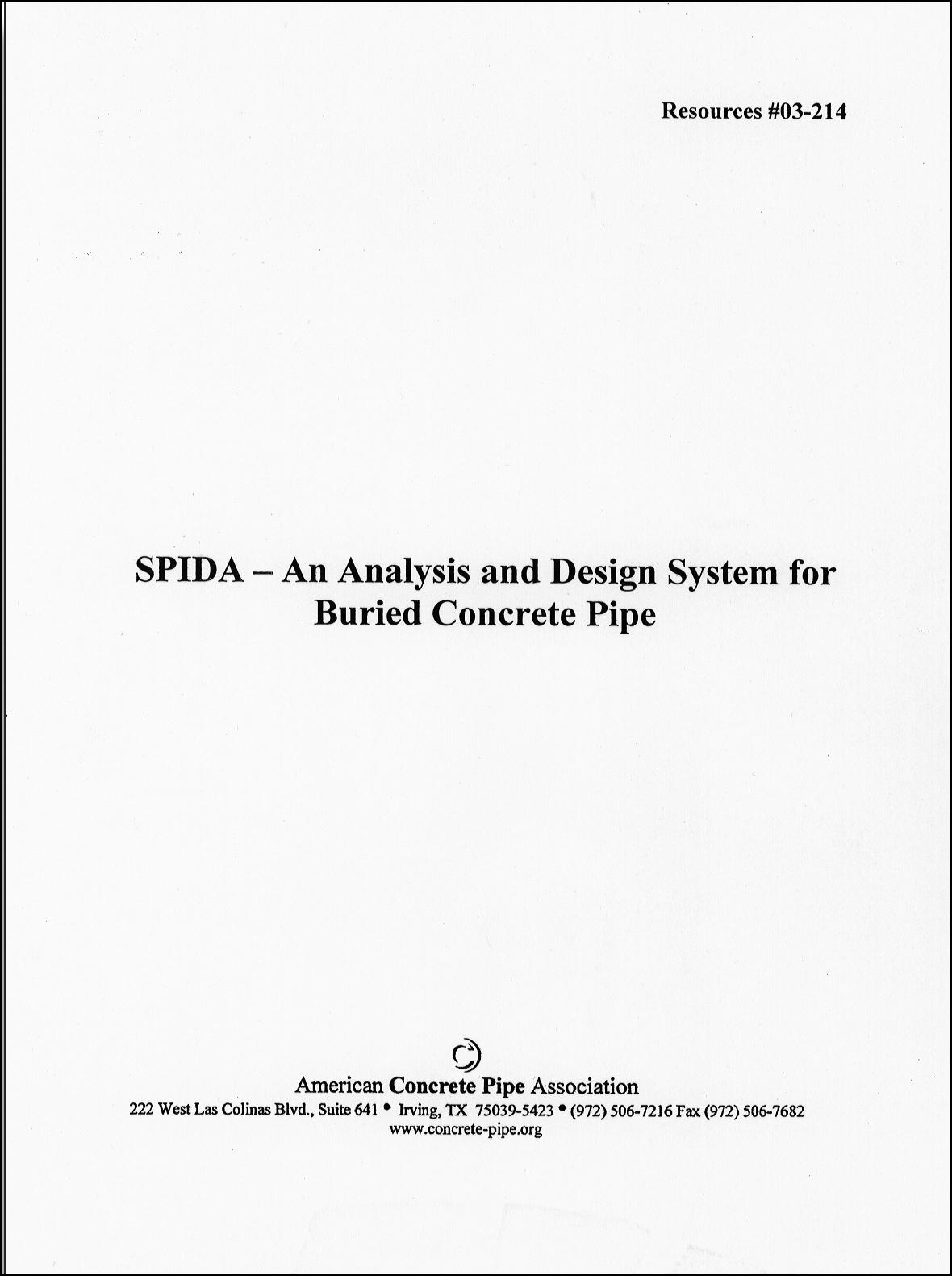 Corps of Engineer Manual-Conduits Culverts u0026 Pipes  sc 1 th 260 & Item Detail - Corps of Engineer Manual-Conduits Culverts u0026 Pipes